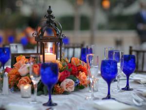 Amanda and Ed Orange County Wedding at Serra Plaza