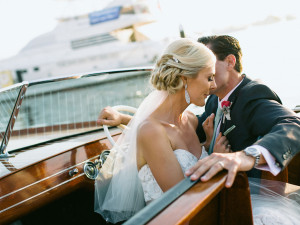 Sydni and Chris Orange County Wedding at Balboa Yacht Club